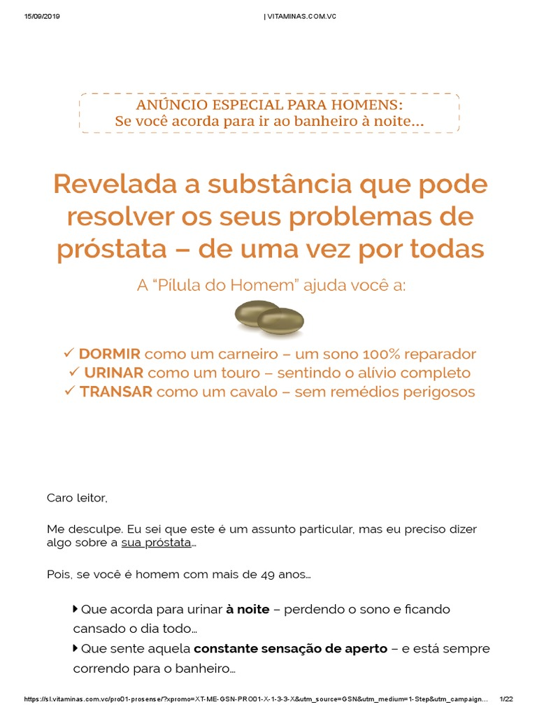 Foder anúncios único pressão 191328
